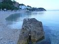 Makarská riviéra, Chorvátsko