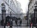 Ulica Downing Street