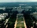 Kapitol, Kapitolský kopec, Washington,