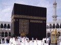 Kába, Al-Mesjid al- Haram,