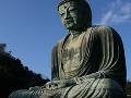 Daibutsu, Veľký Budha, Japonsko