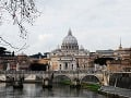 Bazilika sv. Petra, Vatikán