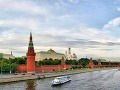 Kremeľ, Moskva