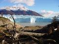 Perito Moreno, Patagónia