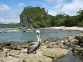 Cabo Blanco, Kostarika