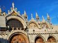 Benátky, Taliansko