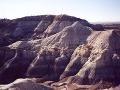 Maľovaná púšť, Arizona