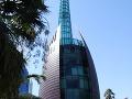 Bell Tower, Perth, Západná