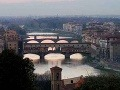 Florencia, Toskánsko, Taliansko
