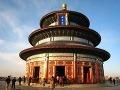 Chrám nebies, Peking