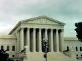 Budova Najvyššieho Súdu, Washington