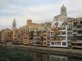Girona, Katalánsko, Španielsko