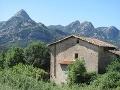 Borreda, Katalánsko, Španielsko
