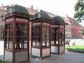 Kaunas, Ako v Liverpoole,