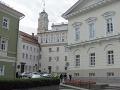 Univerzita, Vilnius, Litva