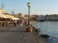 Západná Kréta, Grécko