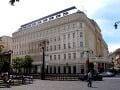 hotel Carlton, Bratislava