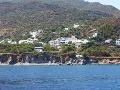 Panarea, Liparské ostrovy
