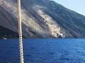 Stromboli, Liparské ostrovy