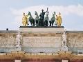Arc de Triomphe du