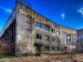 mesto duchov Pripjať, Ukrajina