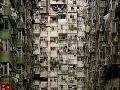 mesto duchov Kowloon, Hongkong
