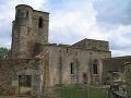 mesto duchov Oradour-sur-Glan, Francúzsko