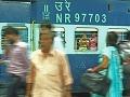 Vlaková stanica, Nové Dillí,