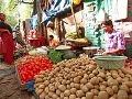 Trhovníci, Dillí, India