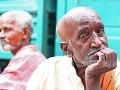 Poludňajší odpočinok, Dillí, India