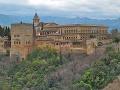 Granada, Španielsko