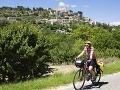 Luberon a Mont Ventoux,