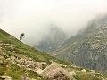 Himaláje, Kašmír, India