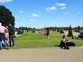 Hyde Park, Londýn, Veľká