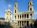 Katedrála svätého Sulpícia, Paríž