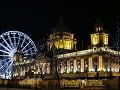 Belfast, Veľká Británia