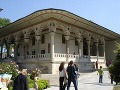 Palác Topkapi, Istanbul