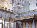 Palác Topkapi, Turecko