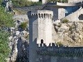 Avignonské mestské hradby, Francúzsko