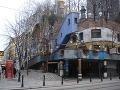 Dom Hundertwasser, Viedeň
