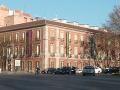 Galéria Thyssen- Bornemizsa, Madrid
