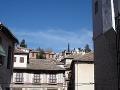 Albaycín, Granada, Španielsko