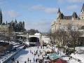Ottawa - nachádza sa