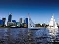 Slnečný Perth