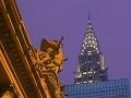 Chrysler Building, New York,