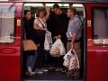 Londýnske metro, Veľká Británia