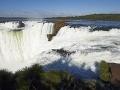 Puerto Iguazú, Brazília, Argentína