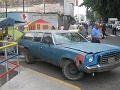 Doprava v Caracase, Venezuela