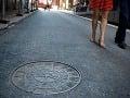 Akvadukt Croton, Soho a