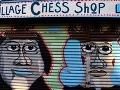 The Village Chess Shop,